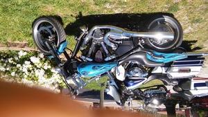 2003 Yamaha Rd Str Warrior