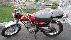 1971 Yamaha AT1C