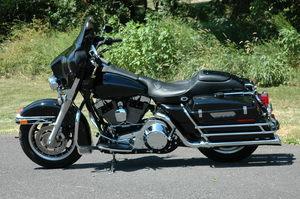 2005 Harley-Davidson Electra Glide Police