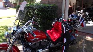 2005 Kawasaki Vulcan Classic