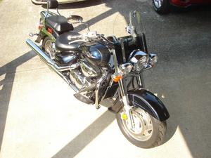 2006 Suzuki C50T