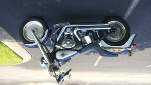 2005 Harley-Davidson Police Spcl Ed