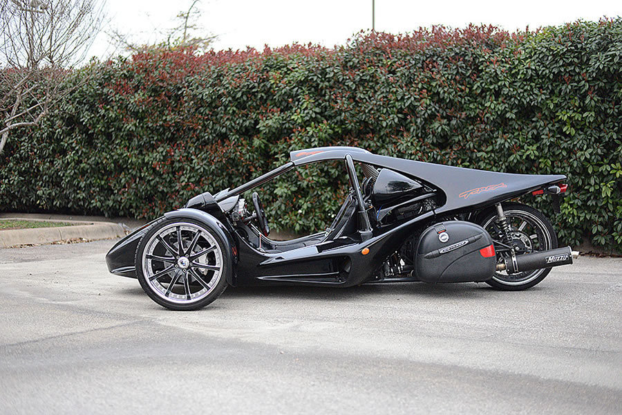 used 2003 campagna t rex for sale in houston tx 58115. Black Bedroom Furniture Sets. Home Design Ideas