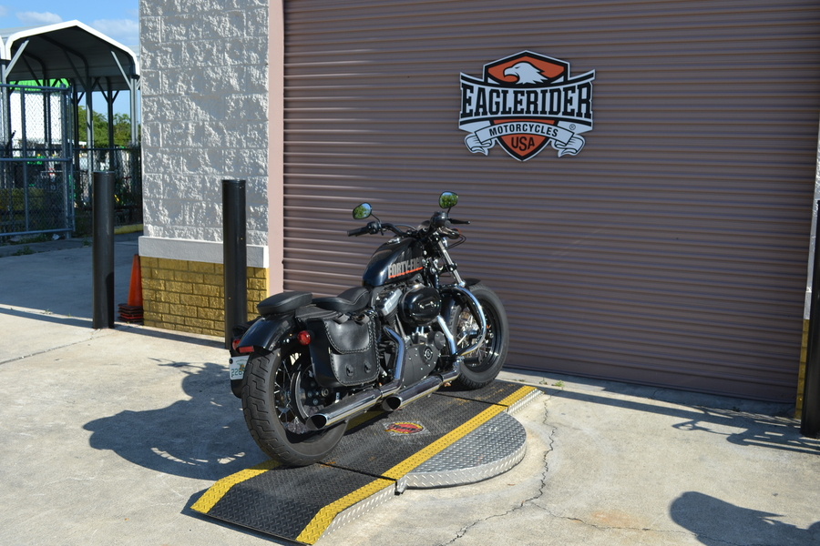 Motorcycles For Sale Seattle Wa >> Used 2013 Harley-Davidson Forty-Eight for Sale in Orlando, FL - 58301