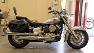 2009 Yamaha V Star 650 Classic