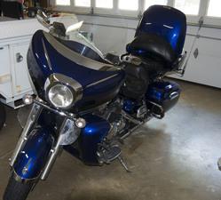 2007 Yamaha Royal Star Venture