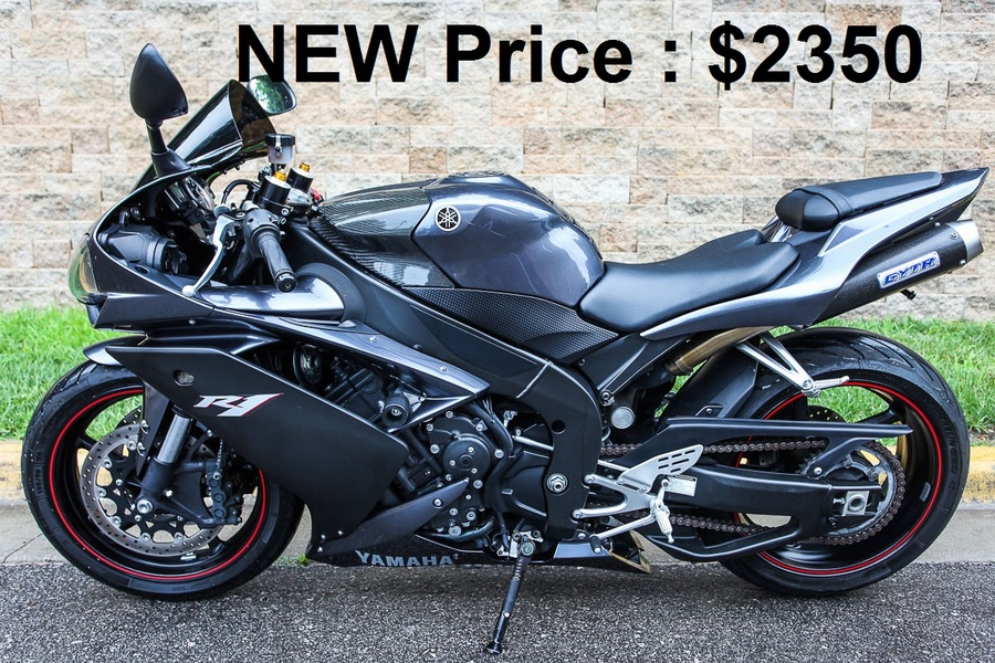 used 2007 yamaha yzf r1 for sale in phoenix az 59194