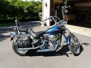 2001 Harley-Davidson Springer Softail