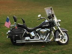 2004 Harley-Davidson Heritage Softail Classic