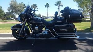 2003 Harley-Davidson Electra Glide Classic