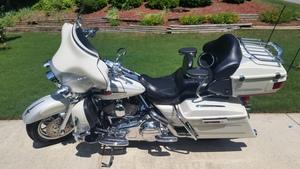 2008 Harley-Davidson Screamin Eagle Ultra Classic