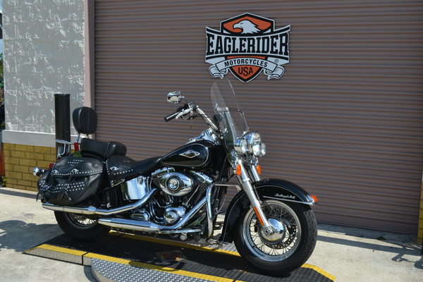 Softail Motorcycles For Sale San Diego Ca >> Used 2015 Harley-Davidson HrtgSftlClsc for Sale in Las Vegas, NV - 61151