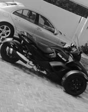 2009 Can-Am Spyder GS SE5