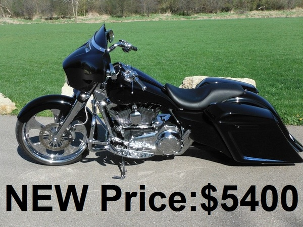 Harley Touring Motorcycles For Sale Atlanta Ga >> 2014 Harley Street Glide 23 Inch Front Fender For Sale | Autos Post
