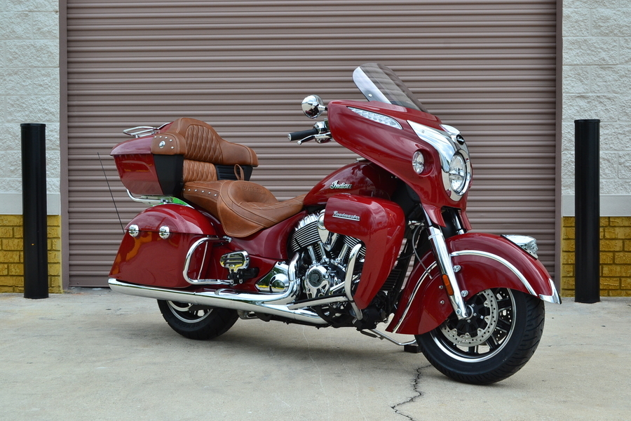 Used 2015 Indian Motorcycles for Sale in Seattle, WA - 64266