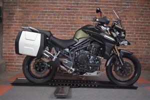 2014 Triumph Tiger Explr XC ABS