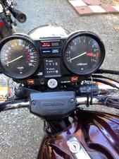 1979 Honda 750 Four