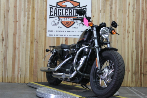 Harley Davidson Forty Eight For Sale Las Vegas