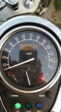 2007 Kawasaki Vulcan Classic LT