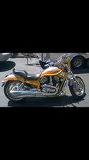 2006 Harley-Davidson Screamin Eagle V-Rod