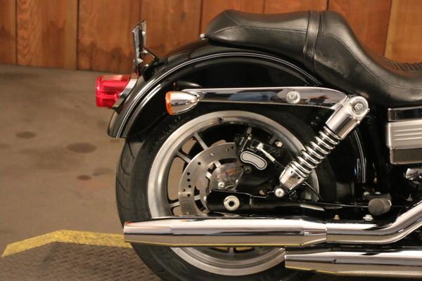 Harley Davidson Dyna Low Rider For Sale San Diego >> Used 2009 Harley-Davidson Dyna Low Rider for Sale in Los ...