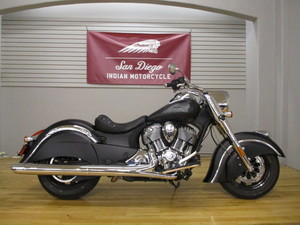 2016  Indian Chief Classic