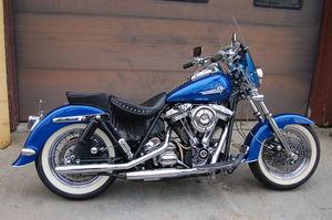 1993 Harley-Davidson Super Glide