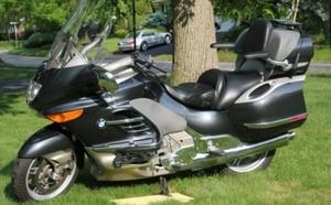 2005 BMW K1200LT ABS