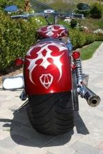 2006 Harley-Davidson Road King Classic