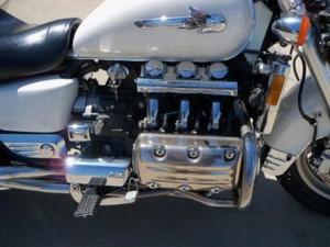 2000 Honda Valkyrie