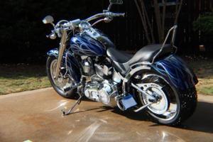 2006 Harley-Davidson Fat Boy