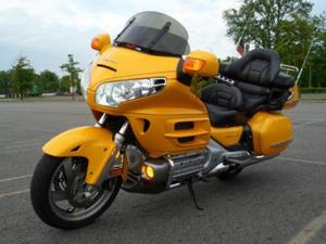 2002 Honda Gold Wing ABS