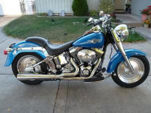 2002 Harley-Davidson Fat Boy