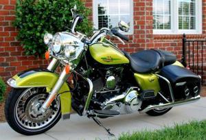 2011 Harley-Davidson Road King Classic