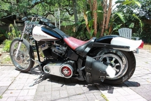 2003 Harley-Davidson Night Train