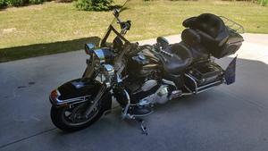 2005 Harley-Davidson TLE Police
