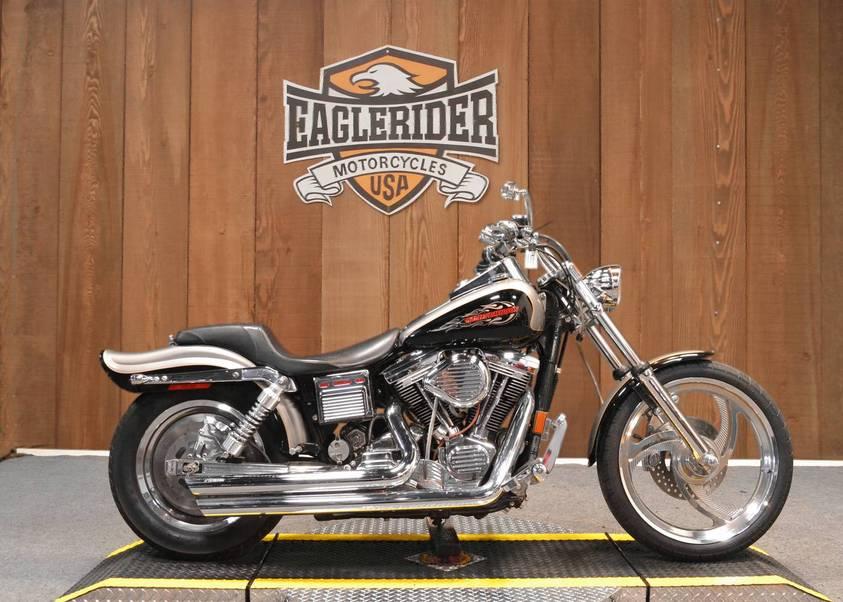 Dyna For Sale San Diego Ca >> Used 1997 Harley-Davidson Dyna Wide Glide for Sale in Orlando, FL - 3908