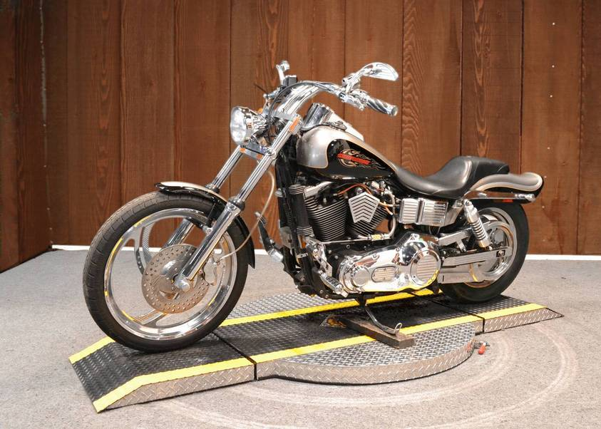 Motorcycles For Sale Seattle Wa >> Used 1997 Harley-Davidson Dyna Wide Glide for Sale in Orlando, FL - 3908