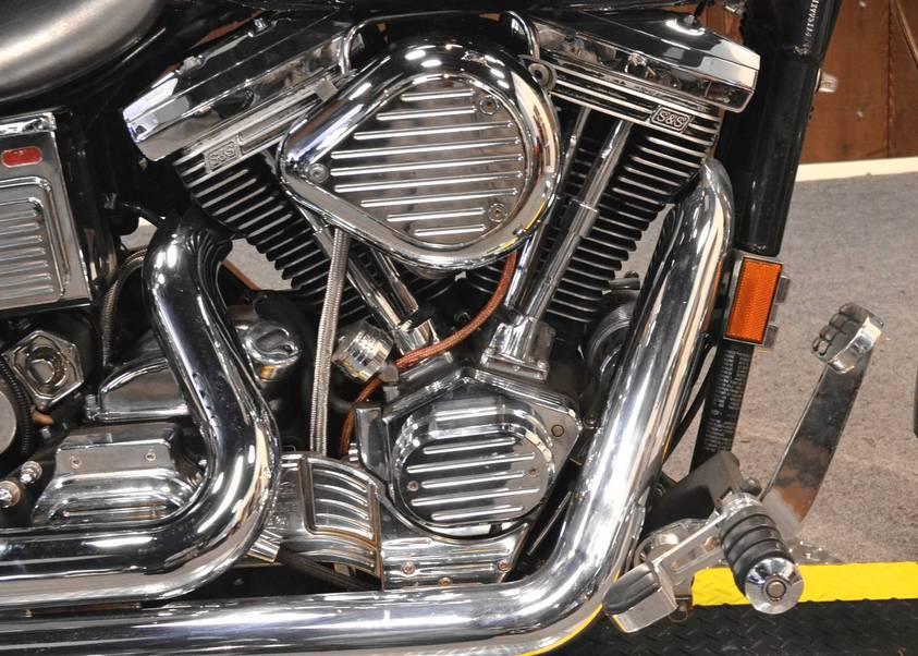 Harley Low Rider For Sale San Diego Ca >> Used 1997 Harley-Davidson Dyna Wide Glide for Sale in Orlando, FL - 3908