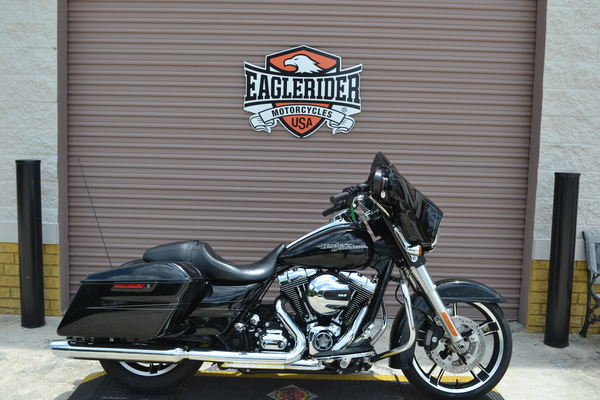 Eaglerider Motorcycle Rentals And Tours New Orleans