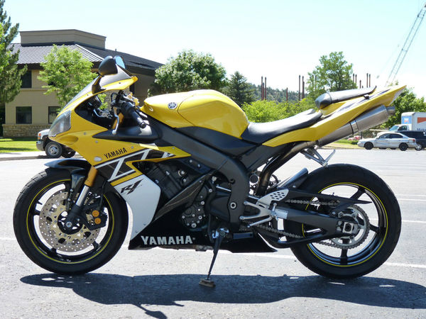 used 2006 yamaha yzf r1 for sale in columbus oh 86495