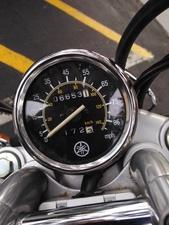 2008 Yamaha V Star 250