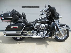 2003 Harley-Davidson Electra Glide Ultra Classic