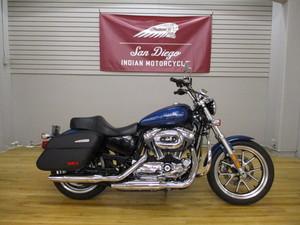 2015 Harley-Davidson Sportster Custom