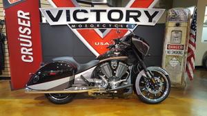 2016 Victory Magnum