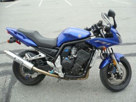 used 2005 yamaha fz1 for sale in charlotte nc 94577