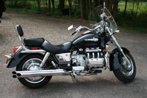 2003 Honda Valkyrie