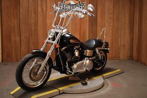 Dyna Low Rider