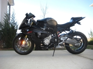 2010 BMW S1000RR