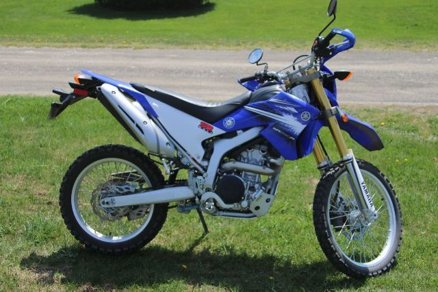 used 2012 yamaha wr250f for sale in kansas city mo 99262